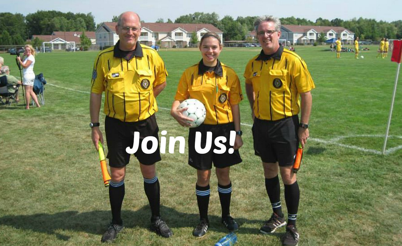 Referee Clinics Announced
