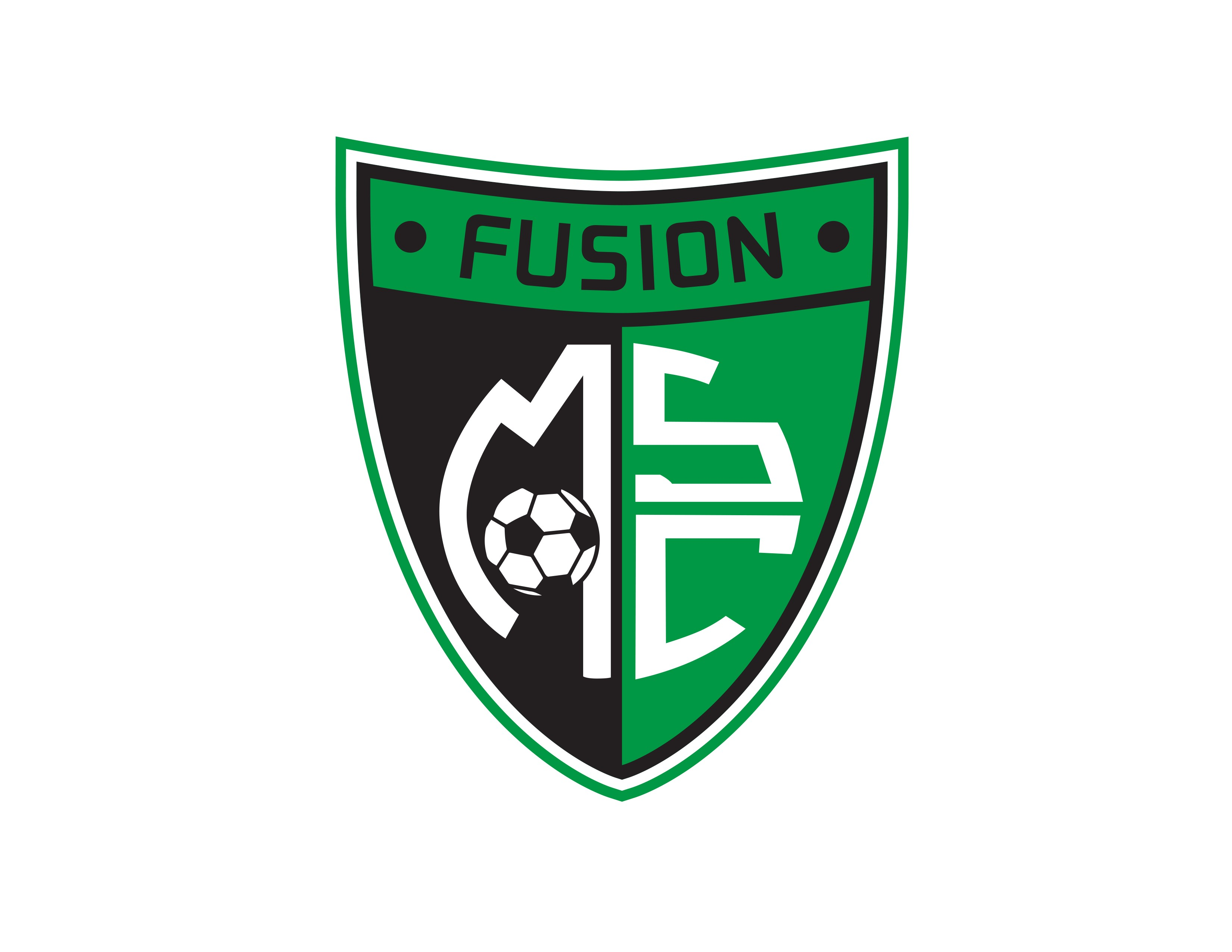 Registering for Fusion Soccer